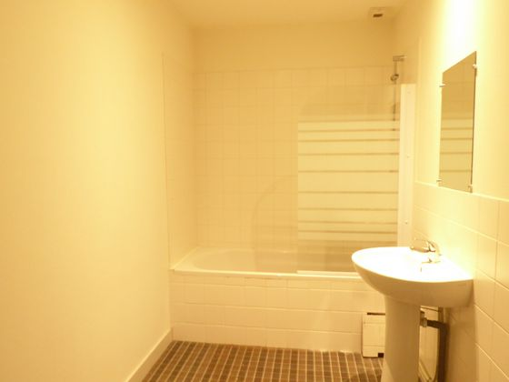 Location appartement 3 pièces 77,2 m2
