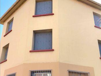 appartement à Saint-Estève (66)