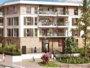 Appartement 4 pièces 76,31 m2