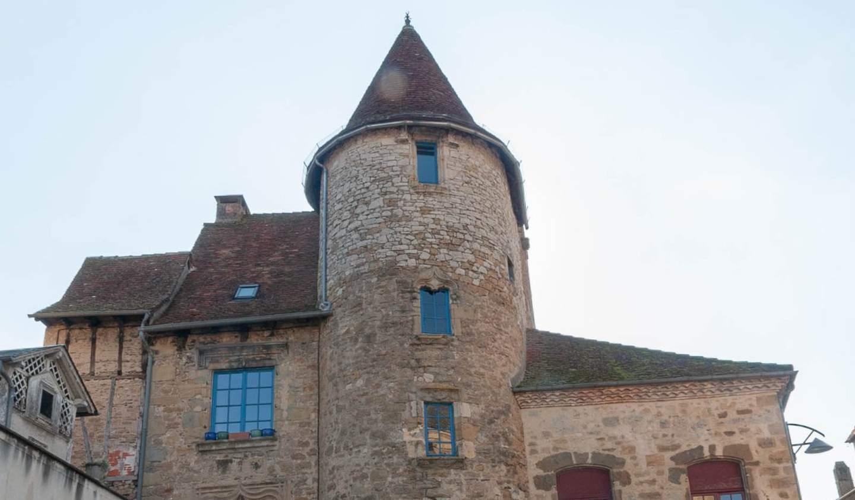 Maison avec terrasse Saint-Céré