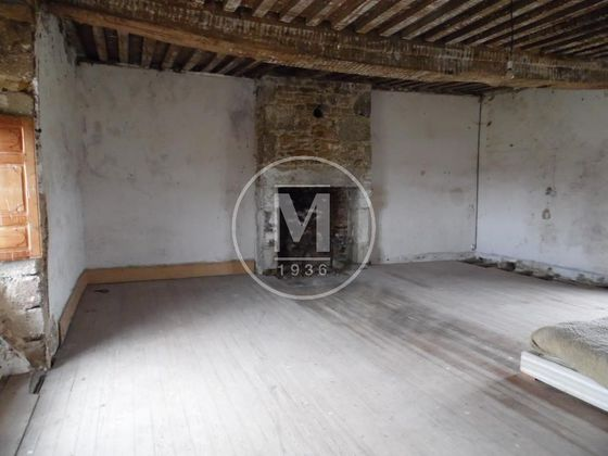 Vente manoir 6 pièces 210 m2