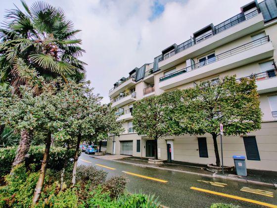 Vente appartement 2 pièces 43,65 m2