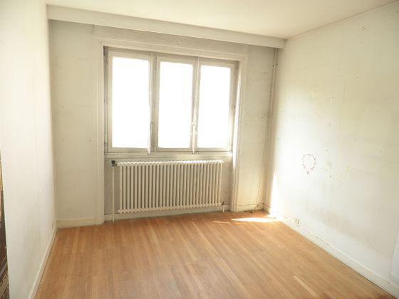 Vente appartement 5 pièces 110,2 m2