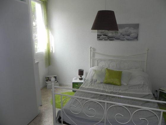 Location appartement 4 pièces 72,8 m2