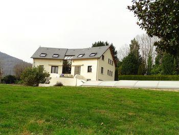 maison à Hèches (65)
