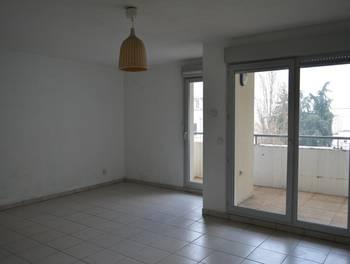 Appartement 3 pièces 56,41 m2