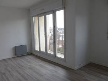 Studio 31,34 m2