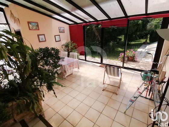 Vente maison 8 pièces 330 m2