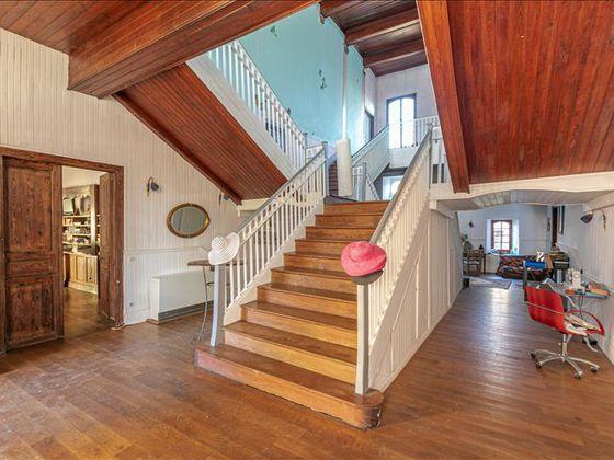 Vente maison 19 pièces 862 m2