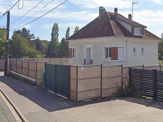 Maison Margny-sur-Matz