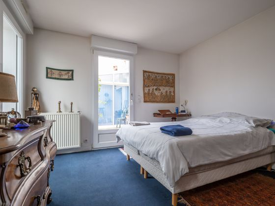 Vente appartement 6 pièces 122 m2