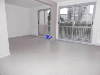 Appartement 2 pièces 68,02 m2