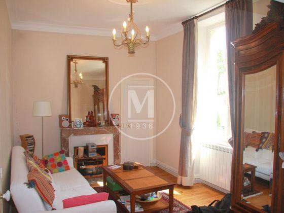 Vente manoir 15 pièces 400 m2