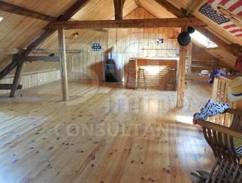 Maison 11 pièces 255 m2