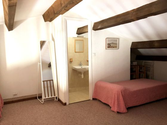 Vente appartement 3 pièces 57,45 m2