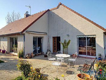 maison à Courseulles-sur-Mer (14)