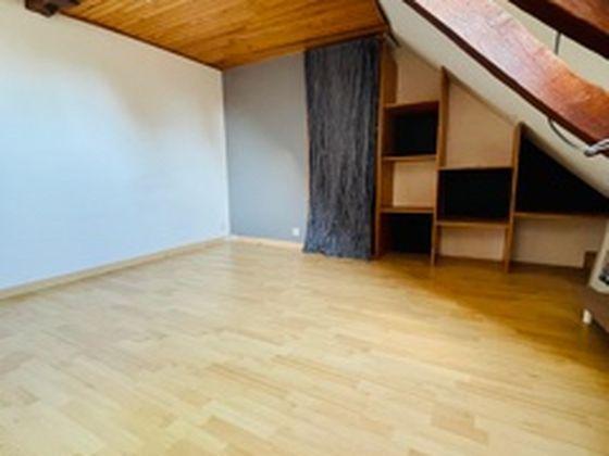 Vente maison 6 pièces 141,5 m2