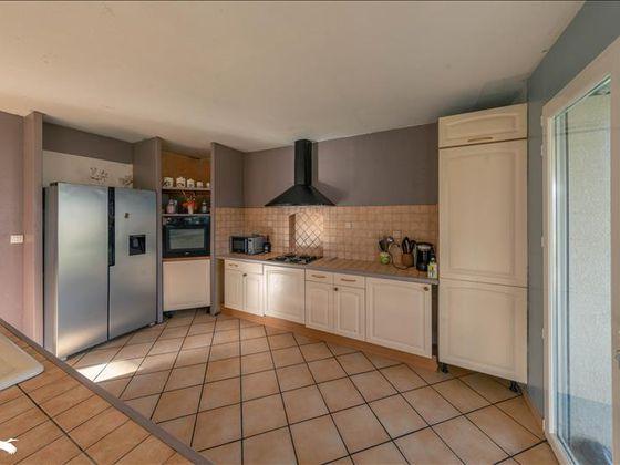 Vente maison 4 pièces 167 m2