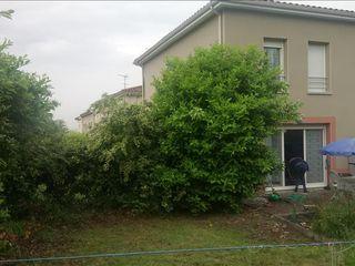 Maison Casteljaloux