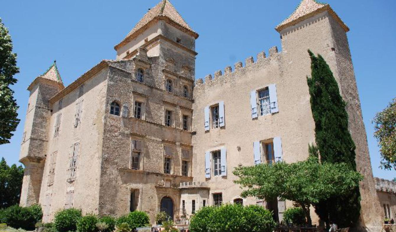 Maison Lieuran-lès-Béziers