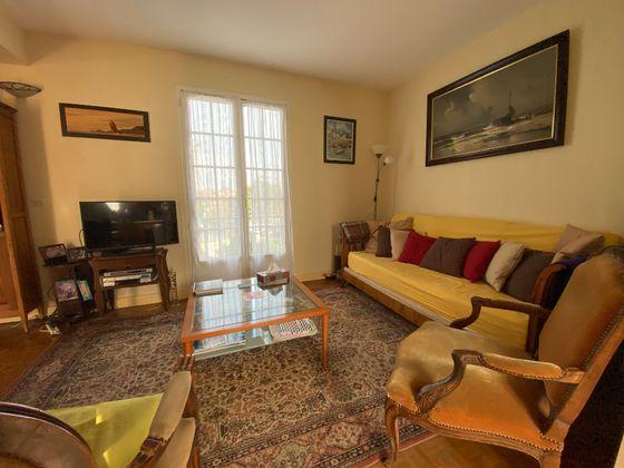 Vente maison 5 pièces 93,54 m2