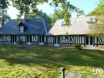 maison à Houlbec-pres-le-gros-theil (27)