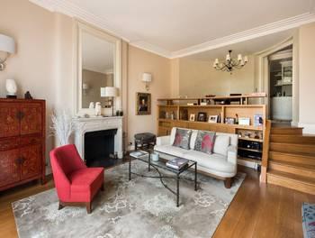 Appartement meublé 3 pièces 95 m2
