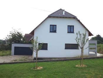 Maison 5 pièces 138 m2
