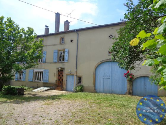 Vente maison 10 pièces 325 m2