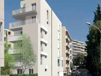 Appartement 3 pièces 68,5 m2