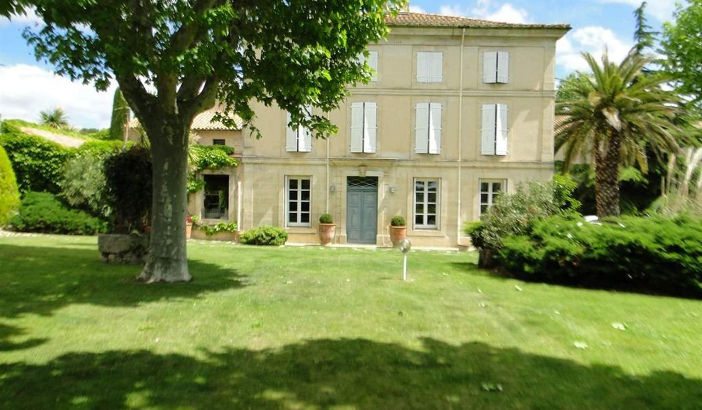 Maison avec piscine et terrasse Montady