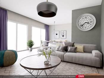 Appartement 5 pièces 96,63 m2