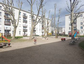 Appartement 3 pièces 53,52 m2