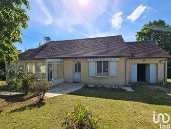 maison à Parnac (36)
