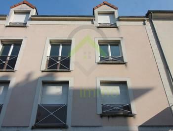 Appartement 2 pièces 47,75 m2