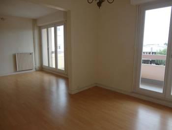 Appartement 5 pièces 90,4 m2