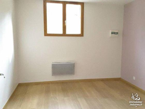 Vente appartement 2 pièces 42,99 m2