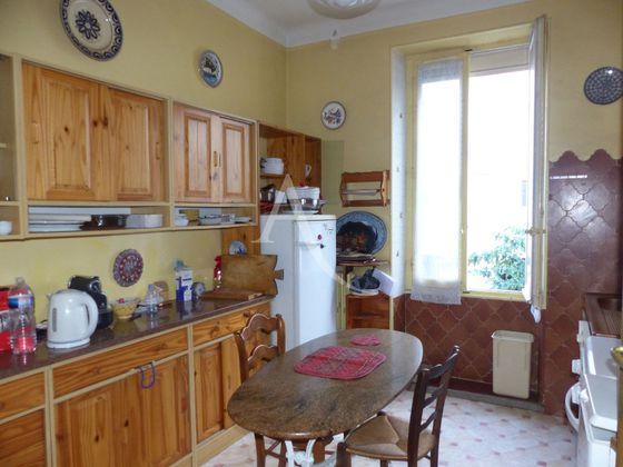 Vente maison 7 pièces 210,54 m2
