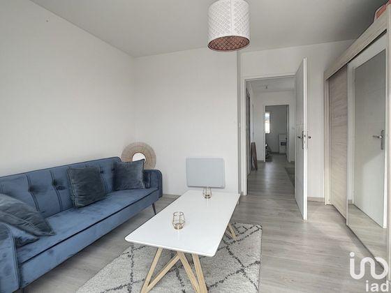 Vente maison 4 pièces 116 m2