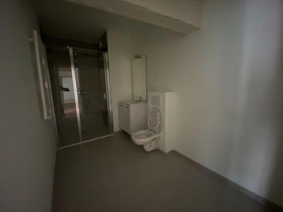 Vente appartement 2 pièces 43,21 m2