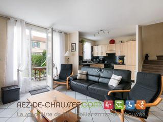 Appartement Vaulx-en-Velin (69120)