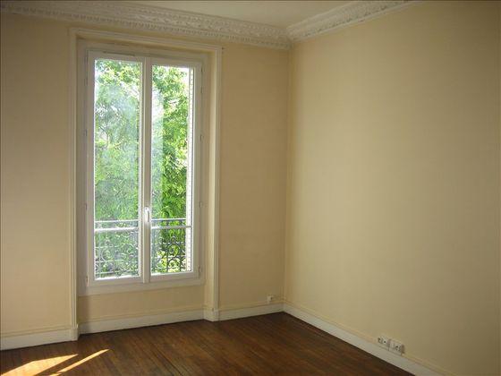 location Appartement 2 pièces 48 m2 Vitry-sur-Seine