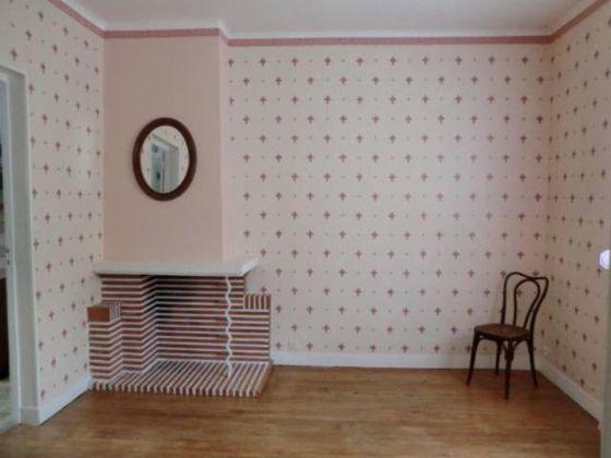 Location maison 3 pièces 59 m2