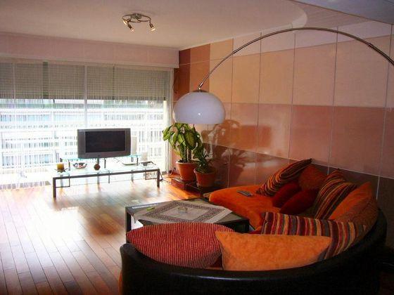 Location appartement meublé 2 pièces 48,37 m2