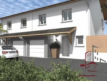 Maison 4 pièces 84,07 m2