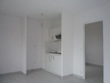appartement à Beuzeville (27)