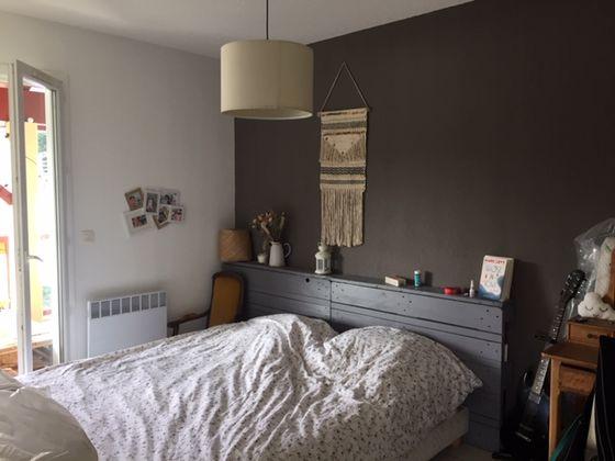 Vente appartement 3 pièces 69,66 m2