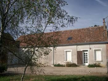 Maison 4 pièces 80,33 m2