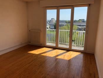 Appartement 4 pièces 96,24 m2
