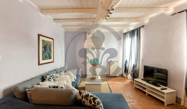 Apartment Montepulciano